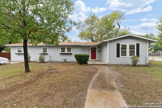 1803 San Angelo, San Antonio, TX 78201 (MLS #1424248) :: Alexis Weigand Real Estate Group