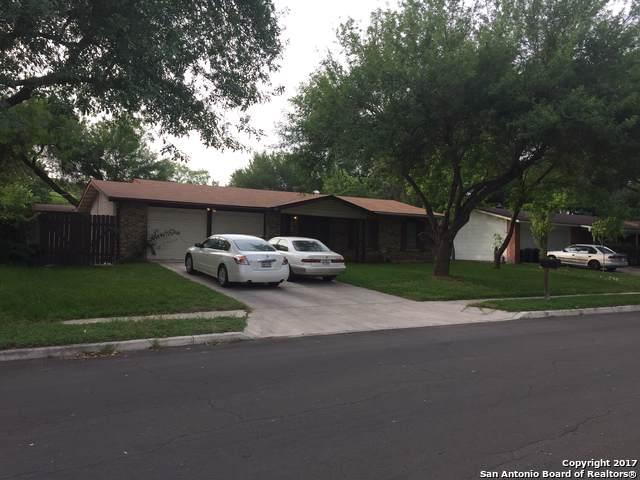 7707 Forelock St, San Antonio, TX 78240 (MLS #1424255) :: BHGRE HomeCity