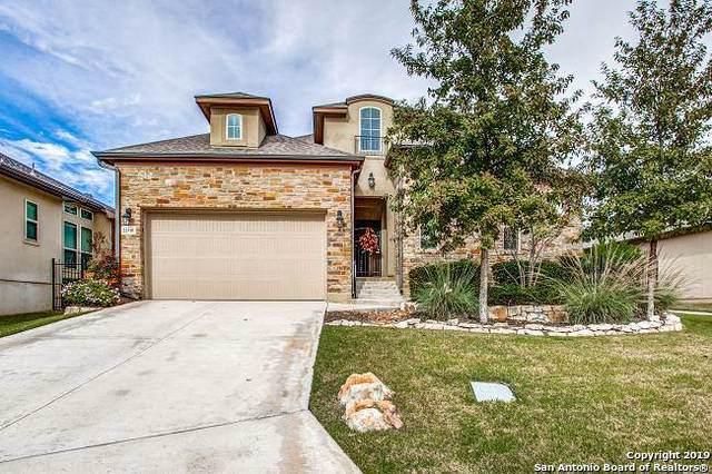 22510 Alabado, San Antonio, TX 78261 (MLS #1424273) :: Vivid Realty