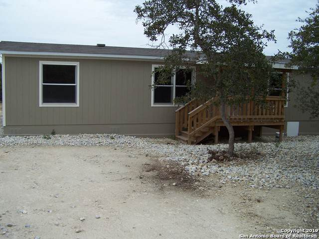 1141 Ramble Hills, Canyon Lake, TX 78133 (MLS #1424279) :: Tom White Group