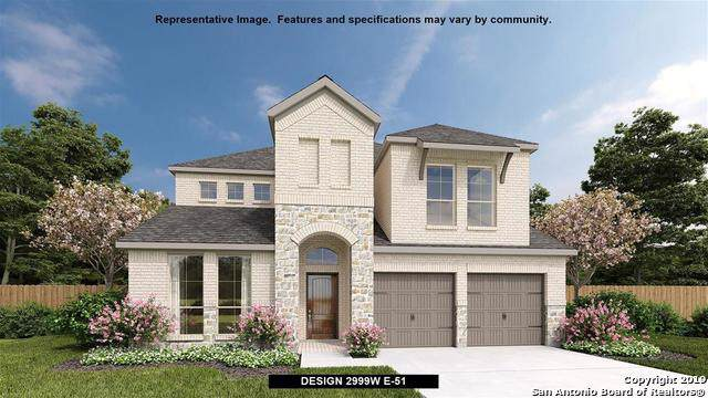 14602 Hallows Grv, San Antonio, TX 78254 (#1424288) :: The Perry Henderson Group at Berkshire Hathaway Texas Realty