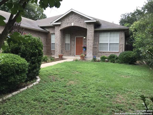 16142 Old Stable Rd, San Antonio, TX 78247 (MLS #1424297) :: Berkshire Hathaway HomeServices Don Johnson, REALTORS®