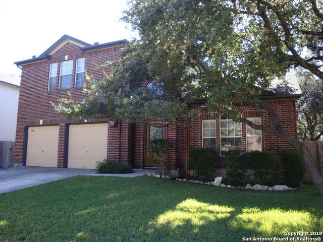 8502 Golden Sunset, San Antonio, TX 78250 (MLS #1424316) :: The Glover Homes & Land Group
