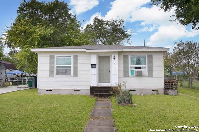 907 Jennings Ave, San Antonio, TX 78225 (MLS #1424327) :: Alexis Weigand Real Estate Group