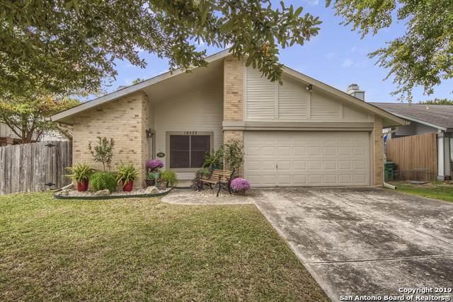 16523 Hunting Glen St, San Antonio, TX 78247 (MLS #1424334) :: The Mullen Group | RE/MAX Access