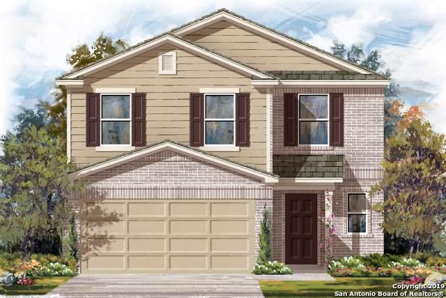 6310 Hibiscus Falls, San Antonio, TX 78218 (MLS #1424338) :: Alexis Weigand Real Estate Group