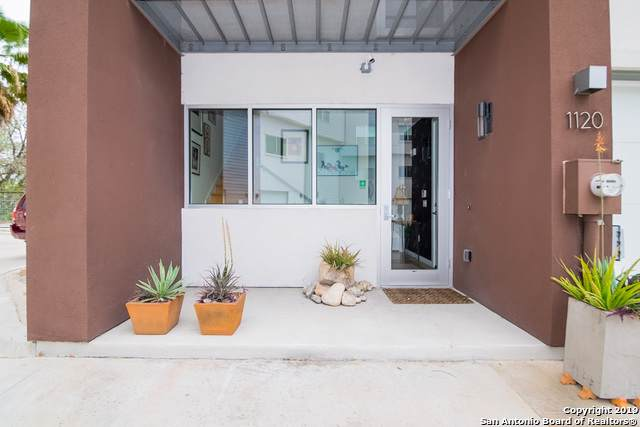 1120 E Quincy St, San Antonio, TX 78212 (MLS #1424353) :: Alexis Weigand Real Estate Group
