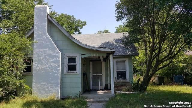 1015 King Ave, San Antonio, TX 78211 (MLS #1424361) :: BHGRE HomeCity