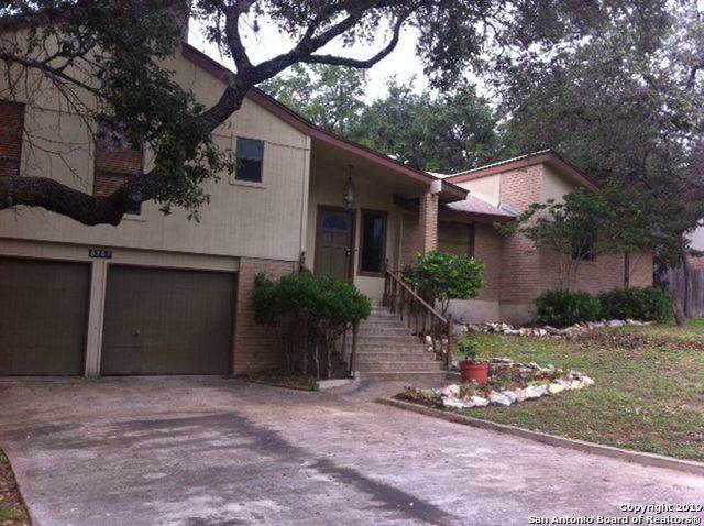 8507 Watchtower St, San Antonio, TX 78254 (MLS #1424365) :: Keller Williams Heritage