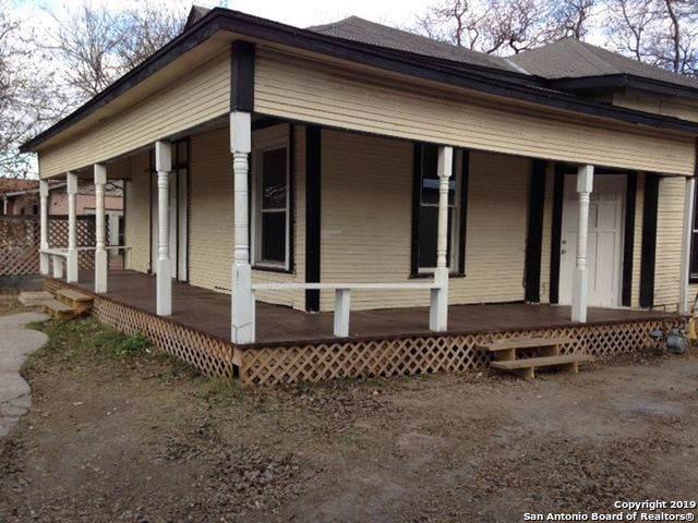 1113 Rivas St, San Antonio, TX 78207 (MLS #1424367) :: Alexis Weigand Real Estate Group