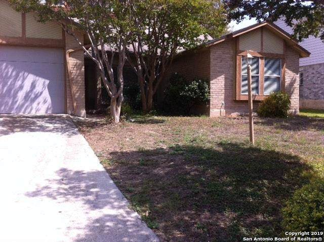 7830 Bent Branch, San Antonio, TX 78250 (MLS #1424373) :: The Real Estate Jesus Team