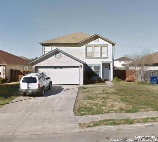 9719 Alexa Pl, San Antonio, TX 78251 (MLS #1424374) :: REsource Realty