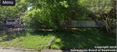 1108 Rivas St, San Antonio, TX 78207 (MLS #1424375) :: BHGRE HomeCity