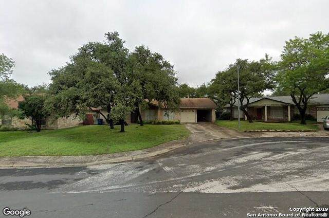 8411 Timber Fair, San Antonio, TX 78250 (MLS #1424376) :: The Lopez Group