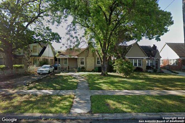 1439 Schley Ave, San Antonio, TX 78210 (MLS #1424377) :: Niemeyer & Associates, REALTORS®