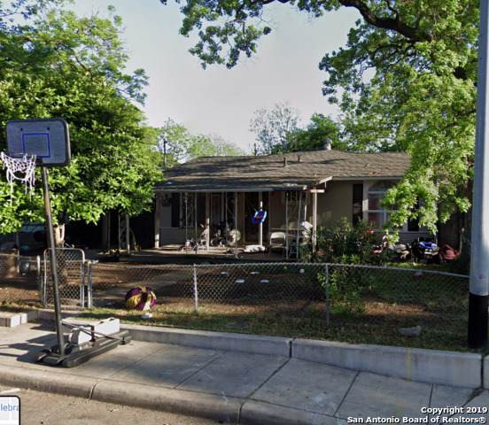 343 Ranmar Ave, San Antonio, TX 78214 (MLS #1424381) :: Glover Homes & Land Group