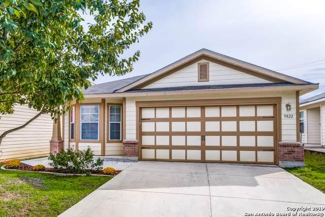 9822 Vandenberg Way, San Antonio, TX 78245 (MLS #1424384) :: BHGRE HomeCity