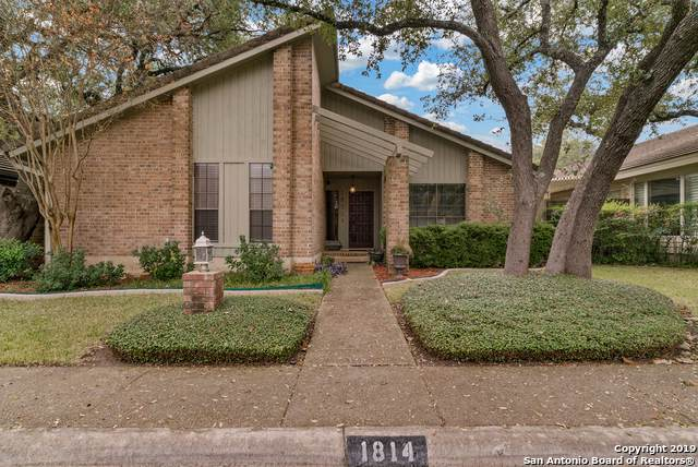 1814 Shadow Park St, San Antonio, TX 78232 (MLS #1424388) :: Alexis Weigand Real Estate Group