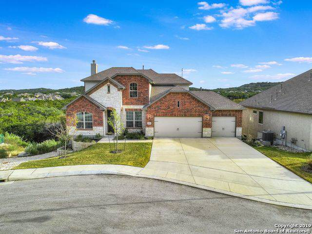 1818 Small Creek, San Antonio, TX 78260 (MLS #1424390) :: Berkshire Hathaway HomeServices Don Johnson, REALTORS®