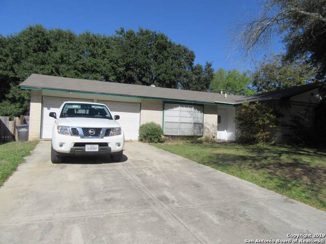 6735 Spring Manor St, San Antonio, TX 78249 (#1424409) :: The Perry Henderson Group at Berkshire Hathaway Texas Realty