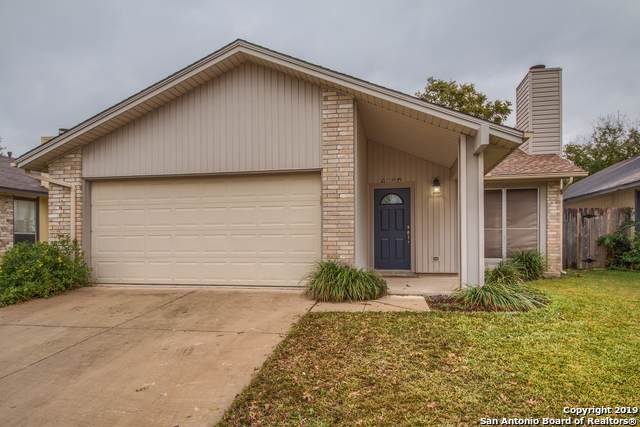 7254 Fernview, San Antonio, TX 78250 (MLS #1424413) :: Alexis Weigand Real Estate Group