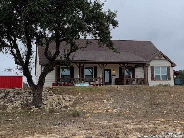 2123 Highway 473, Kendalia, TX 78027 (MLS #1424416) :: Glover Homes & Land Group