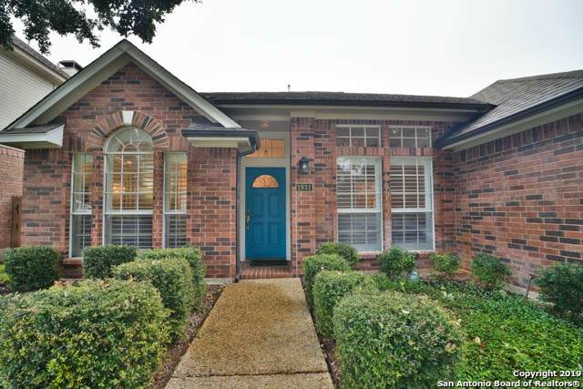1931 Flint Oak, San Antonio, TX 78248 (MLS #1424418) :: Niemeyer & Associates, REALTORS®