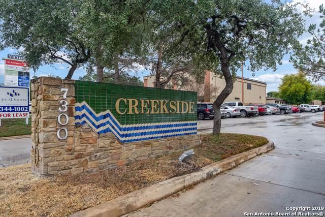 7300 Blanco Rd #704, San Antonio, TX 78216 (MLS #1424420) :: Alexis Weigand Real Estate Group
