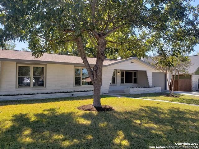 134 Renner Dr, San Antonio, TX 78201 (MLS #1424423) :: Vivid Realty