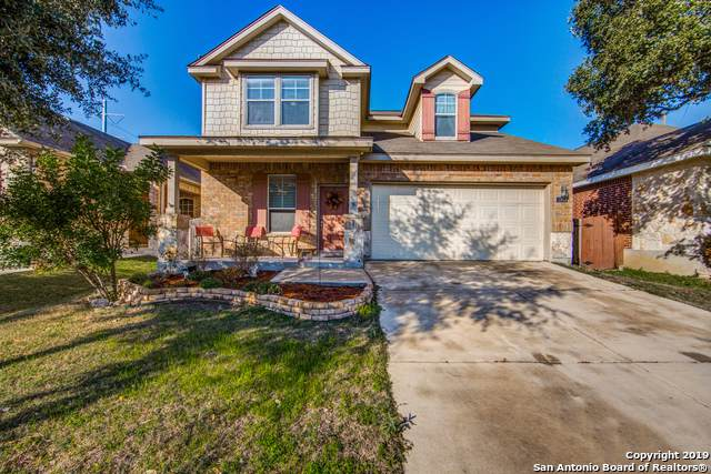 1019 Caprese Ln, San Antonio, TX 78253 (#1424424) :: The Perry Henderson Group at Berkshire Hathaway Texas Realty