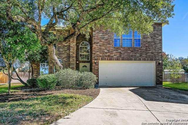 22638 Madison Park, San Antonio, TX 78260 (MLS #1424425) :: Alexis Weigand Real Estate Group
