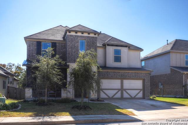 8522 Carmel Grv, Boerne, TX 78015 (MLS #1424427) :: Alexis Weigand Real Estate Group