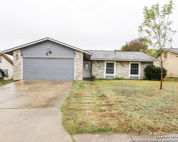811 Tibbits Dr, San Antonio, TX 78245 (MLS #1424428) :: Alexis Weigand Real Estate Group