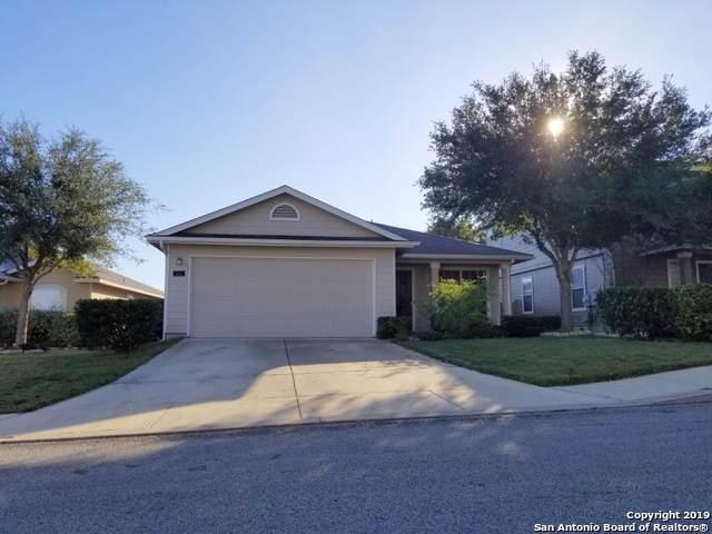 262 Perch Mnr, San Antonio, TX 78253 (#1424430) :: The Perry Henderson Group at Berkshire Hathaway Texas Realty