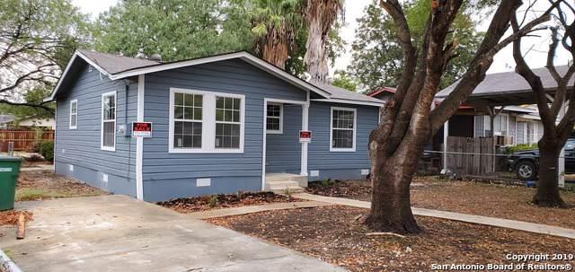239 Proctor Blvd, San Antonio, TX 78221 (MLS #1424433) :: Erin Caraway Group