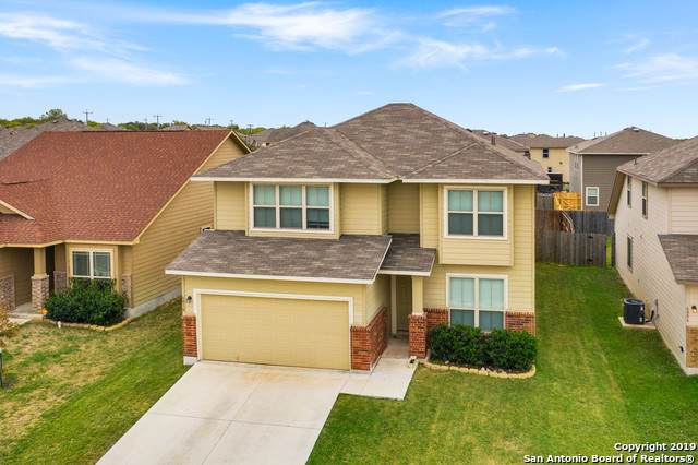 6010 Julians Cove, San Antonio, TX 78244 (MLS #1424444) :: Carter Fine Homes - Keller Williams Heritage