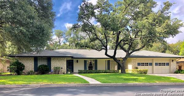 422 Crestwind Dr, Windcrest, TX 78239 (MLS #1424445) :: The Mullen Group | RE/MAX Access
