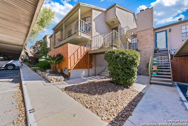 7711 Callaghan Rd #726, San Antonio, TX 78229 (MLS #1424449) :: Berkshire Hathaway HomeServices Don Johnson, REALTORS®