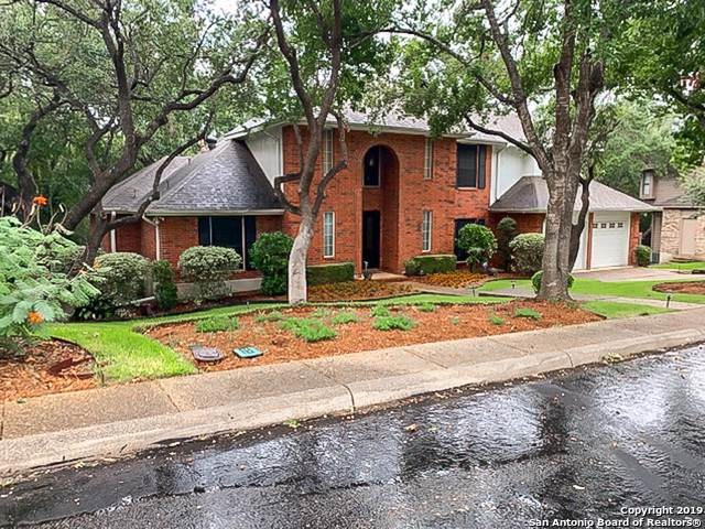 15606 Doe Haven, San Antonio, TX 78248 (MLS #1424451) :: Alexis Weigand Real Estate Group