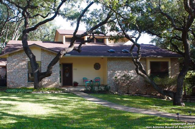 1702 Hounds Rise St, San Antonio, TX 78248 (MLS #1424459) :: Alexis Weigand Real Estate Group