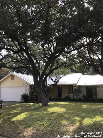 8410 Timber Whisper, San Antonio, TX 78250 (MLS #1424461) :: Alexis Weigand Real Estate Group