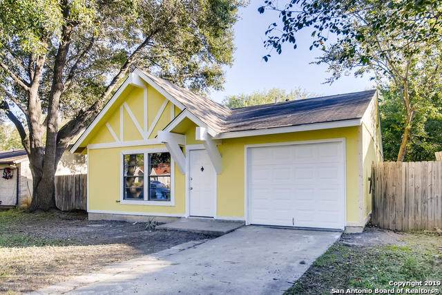 4818 Borchers Dr, Kirby, TX 78219 (MLS #1424478) :: BHGRE HomeCity