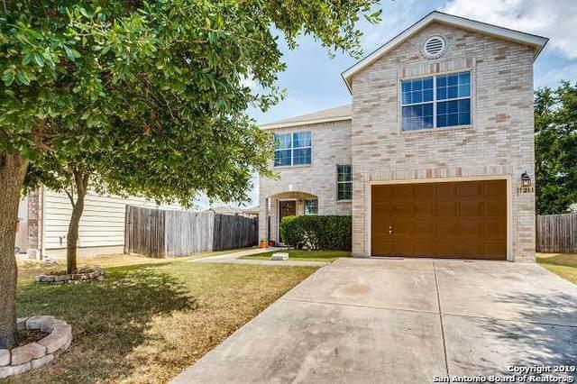 11211 Saratoga Coach, San Antonio, TX 78254 (MLS #1424489) :: Alexis Weigand Real Estate Group