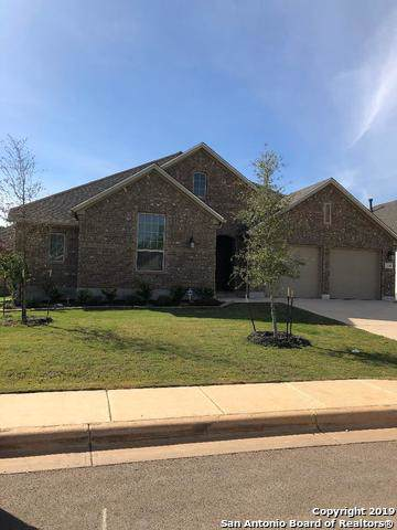 1116 Carriage Loop, New Braunfels, TX 78132 (MLS #1424494) :: BHGRE HomeCity San Antonio