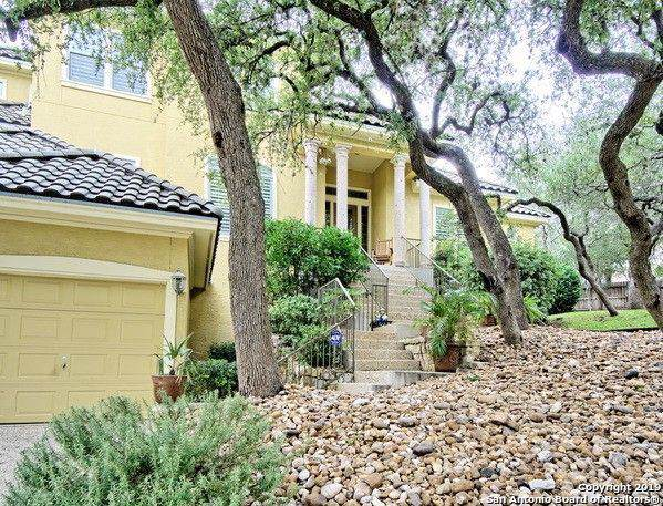 13 Orsinger Cape, San Antonio, TX 78230 (MLS #1424497) :: Berkshire Hathaway HomeServices Don Johnson, REALTORS®