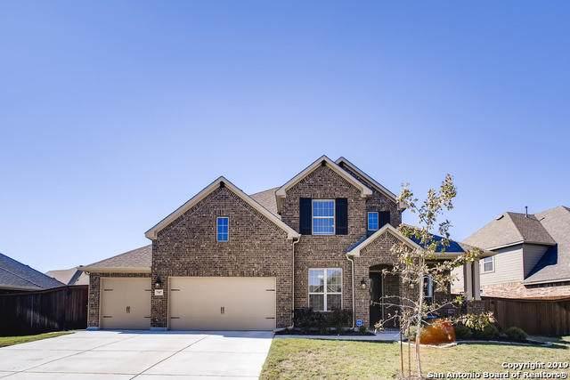 7507 Mckinney Hills, San Antonio, TX 78254 (MLS #1424506) :: BHGRE HomeCity