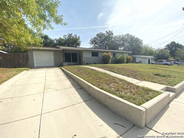 122 Oakwood Dr, San Antonio, TX 78228 (MLS #1424508) :: NewHomePrograms.com LLC