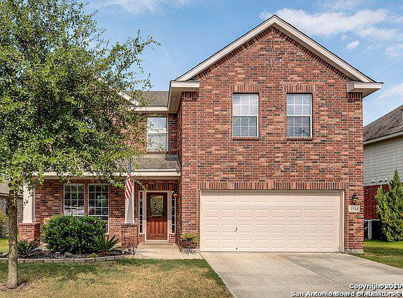 1514 Winston Cove, San Antonio, TX 78260 (MLS #1424513) :: Alexis Weigand Real Estate Group