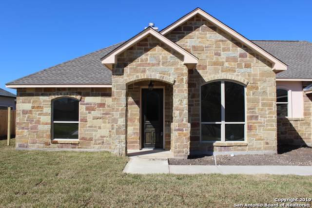 247 River Park Dr, New Braunfels, TX 78130 (MLS #1424514) :: Alexis Weigand Real Estate Group