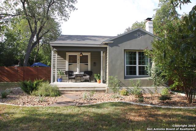 470 S Hickory Ave, New Braunfels, TX 78130 (MLS #1424515) :: Vivid Realty